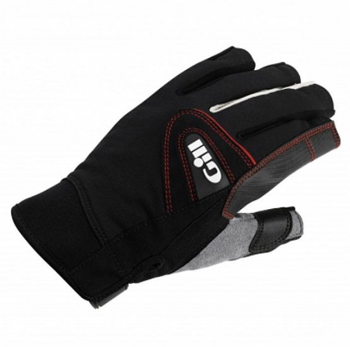 GILL 7242 Championship Sailing Gloves - Short Finger
